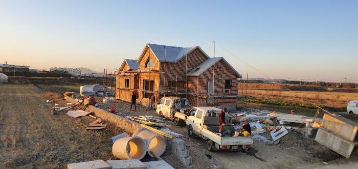 김포 농가주택